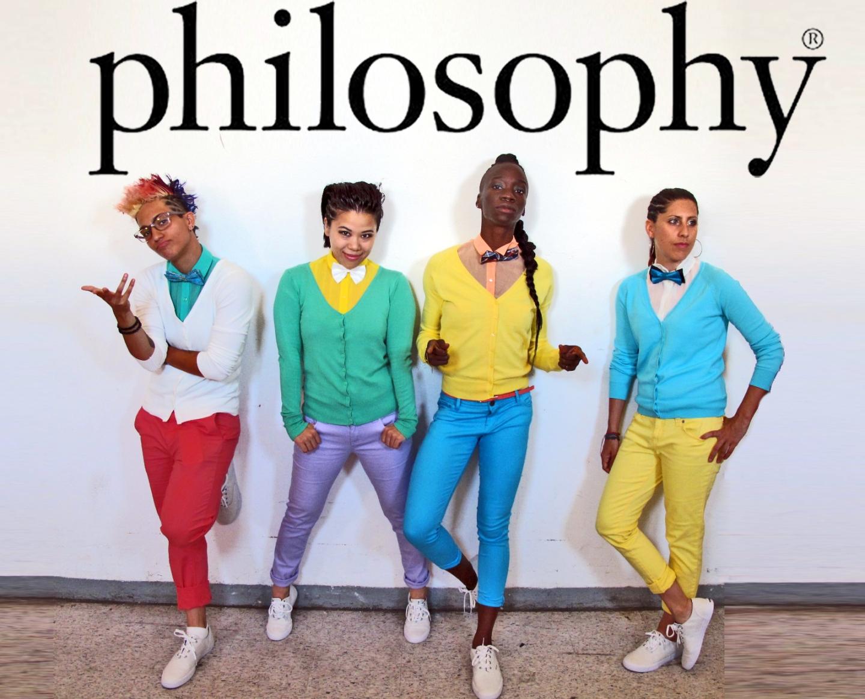 Philosophy in Cancun