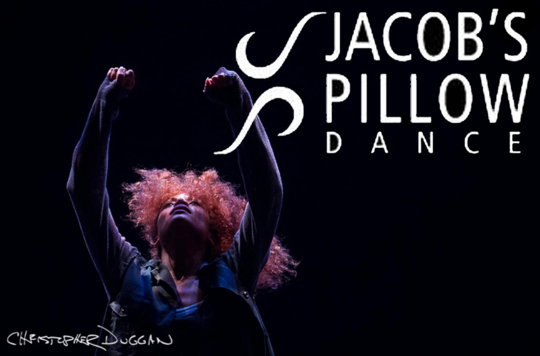 Deca at Jacob's Pillow DanceFestival