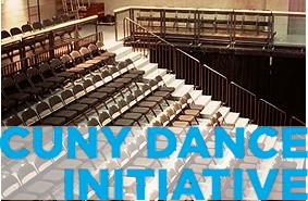 CUNY Dance Initiative Grant,2015